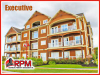 EXECUTIVE FURNISHED WATERFRONT CONDO WITH ELEVATOR! Charlottetown Prince Edward Island Preview