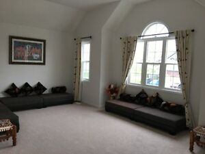 Detached Home available forr Rent