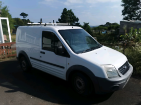 Ford Connect 110 T200 Panel Van