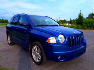 2010 JEEP COMPASS NORTH 4X4 Automatic