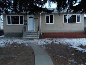 House for rent in west side of Edmonton