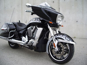 2010 Victory Cross Country