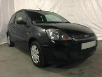 2007 FORD FIESTA 1.25 Style Climate Hatchback 3d 1242cc