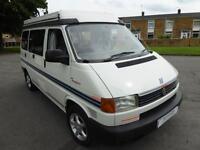Auto Sleeper Trooper 4 berth pop top campervan for sale Ref:12007