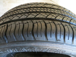 all season tire sale on sets of 4 starting at $156.00