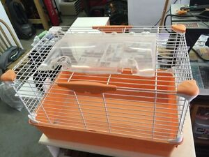 Cage For Guinea Pig or Hamster