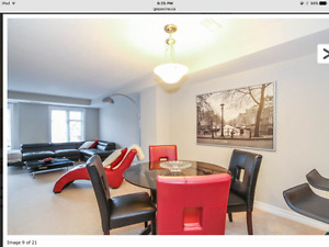 Tastefully furnished new executive terrace home (upper)