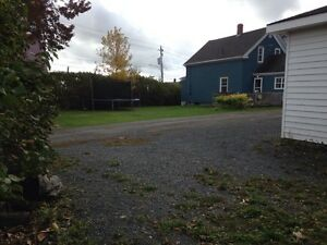 Open House, 140 Denoon St, Pictou. Sat, Oct 15, 2:30-3:30