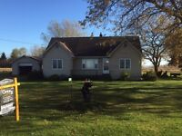 SPACIOUS FAMILY HOME WITH ROOM INSIDE AND OUT! FOR $132,900