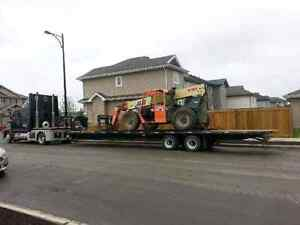 Moving and hauling services  Strathcona County Edmonton Area image 7