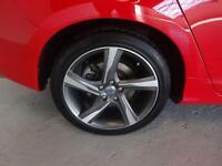 2013 13 VOLVO S60 2.0 D3 R-DESIGN NAV 4D 134 BHP DIESEL