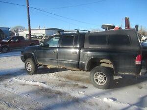 2003 Dodge Dakota Pickup Truck Quad Cab BEST OFFER