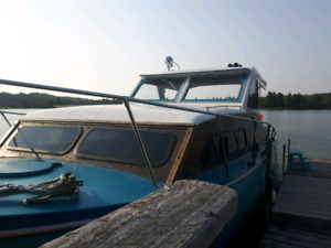 Steel Work Boat | ⛵ Boats & Watercrafts for Sale in Ontario
