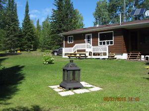 Cottage for Sale - Indian Lake
