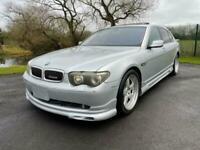 BMW 7 SERIES 760 LI HAMANN V12 LWB 6.0 AUTOMATIC * LEATHER SEATS * SUNROOF *