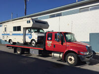 Full time and part time towing operators
