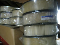 NEW GM AIR FILTERS
