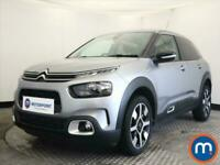 2020 Citroen C4 Cactus 1.2 PureTech Flair 5dr [6 Speed] Hatchback Petrol Manual