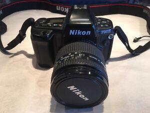 Nikon Zoom AF Nikkor 24-120mm, 1:35-5.6 D