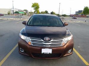 Reduce price 2009 Toyota Venza,AWD L/seat fresh safety(Lady driv