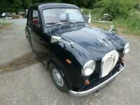 Austin A35 X2 black 1958 original number mot and tax exempt Shrewsbury B.O.G.O.F