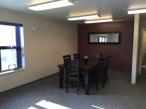 Commercial Office space - Great Location, Quiet Environment