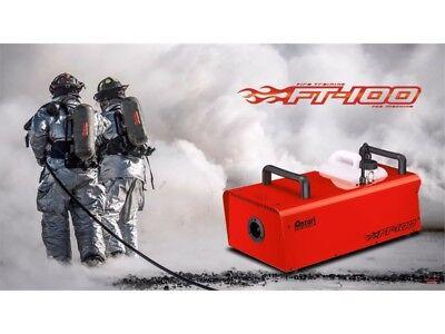 Antari FT-100 1500W Nebelmaschine mit Timer