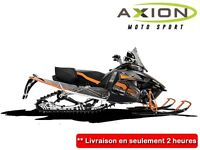 2016 Arctic Cat XF 7000 CROSSTREK 58,42$/SEMAINE