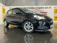 2017 Vauxhall Corsa 1.4 ENERGY AC ECOFLEX 5d 89 BHP Hatchback Petrol Manual