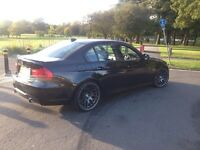2007 BMW 3 SERIES 335D M SPORT AUTO LCI FULLY LOADED **BARGAIN* NOT AUDI S3/R32/GTI/C220/GTD/S LINE