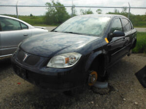 2010 G5. JUST IN FOR PARTS AT PIC N SAVE! WELLAND