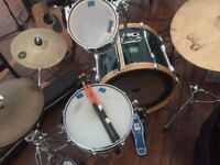 Ceilidh drummer available