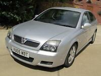 Vauxhall Vectra 1.9CDTi 150BHP 6 Speed SXi 67,789 MILES FROM NEW !!