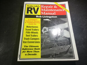 RV Manual Trailer Motorhome 5th Wheel Camper Van Conversion LPG