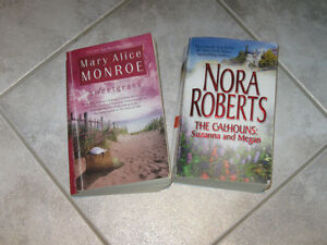 TWO BEST SELLING NOVELS [Nora Roberts & Mary Alice Monroe] Watch