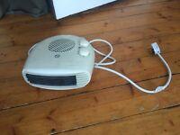 Little fan heater