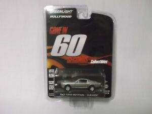 Greenlight Hollywood - Gone in 60 Seconds - 1967 Ford Mustang