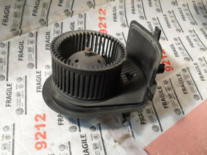 fan blower -moteur de chauffrette VOLKS GOLF -JETTA 1993 a 1999
