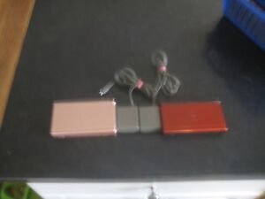 nintendo ds systems