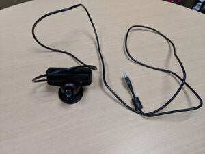 PlayStation 3 (PS3) Camera
