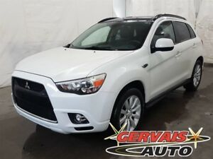 Mitsubishi RVR GT Premium AWD Cuir Toit Panoramique MAGS AWC 201