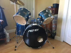 Peavey drum kit