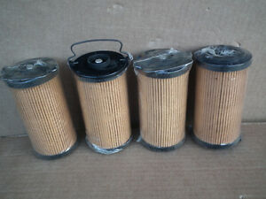 Four new MP Filtri replacement filter elements Windsor Region Ontario image 1