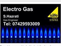 Landloard gas safety 40£ , boiler installation, plumber, electrician