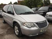 Chrysler Voyager 2.8CRD auto Executive - 2008 08