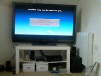 Tv Panasonic 50 Inch