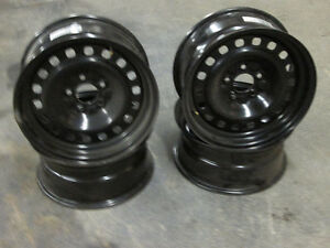 16in Ford Winter Rims