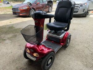 Special Edition Luxury Scooter for sale