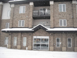 Clean 2 bedrooms condo apartment in 80A Kelloway Cr. North
