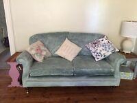 Laura Ashleigh sofa